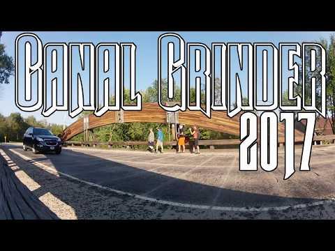 Canal Grinder III - 2017