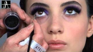 Make-Up Atelier Paris: Make Up Tutorial - Fall Winter Thumbnail