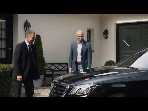 BMW Commercial - Good Bye Dieter Zetsche CEO's Daimler