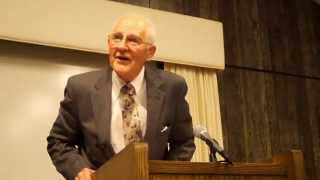 Introducing The Book Of Revelation | Ron Courter | Church Of Christ
