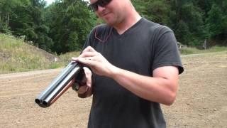 "NFA Shotguns - 11"" Double Barrel Stoeger 12 GA, 12.5"" Rem 870"