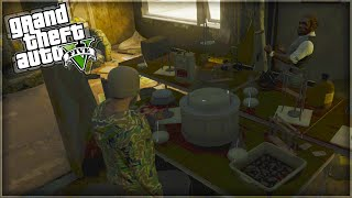 drug lords rescue missions gta 5 funny moments with the sidemen