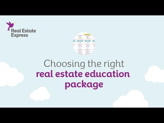 Washington Real Estate License School Online Courses Classes