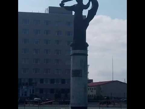 Вахта новый порт Ямал