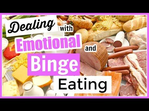 Dealing with Emotional & Binge Eating   Kathryn Morgan