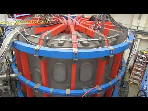University of Texas Renewable Energy Research & ITER