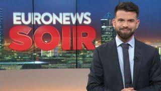 Euronews Soir : l'actualité du mercredi 4 décembre 2019