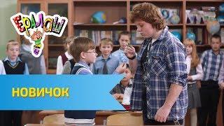 Ералаш Новичок (Выпуск №316)