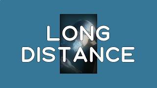 JORDY - Long Distance (Lyrics)