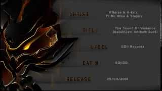 F. Noize & A-Kriv feat Mc Mike & Stephy - The Sou...