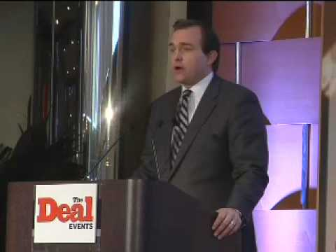 M&A Outlook 2009: Fox's Brian Sullivan on the ...
