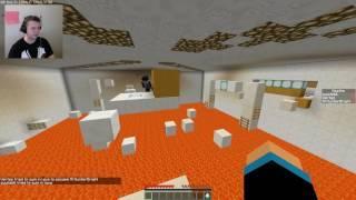 Minecraft Escape - Levels | Vertez, HunterBright, Swiatek