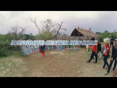 tempat-wisata-di-banyuwangi---mangrove-center-bengkak-banyuwangi---jawa-timur