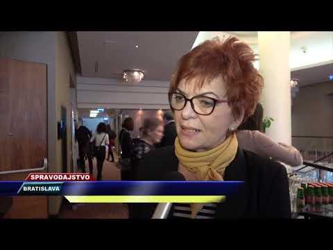 Vega Tv - Slovenka roka pozná nominantky