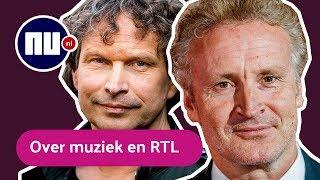 Erland Galjaard: 'Ik had RTL Late Night met Twan Huys een stuk beter gedaan'