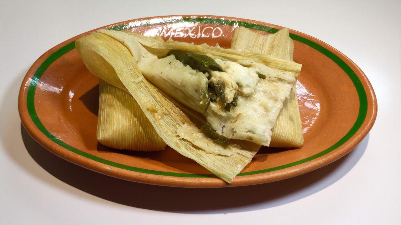 Image Result For Receta De Tamales