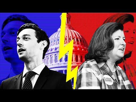 WATCH: Election Results Georgia's Sixth Congressional District Karen Handel declared winner