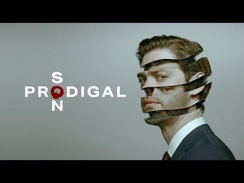 📽Вкратце про БЛУДНЫЙ СЫН / PRODIGAL SON 🧔🕵️♂️ [Обзор Сериала]