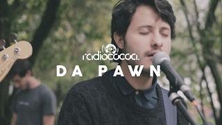 Da Pawn - Verano en Coma (Sesión)
