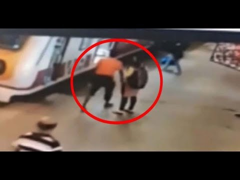 Girl molested at Churchgate station in full public view thumbnail