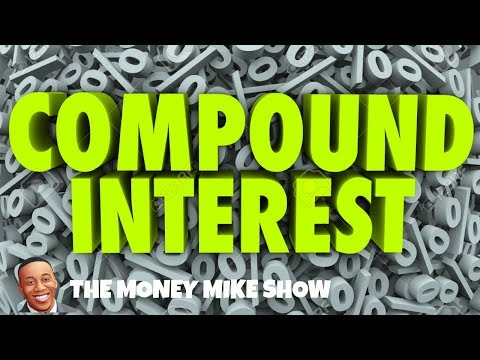 Turn $18 into $300,000 with Compound Interest | The Power of Compounding Interest