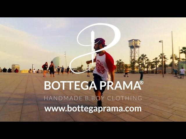Six Step One Life #4.3 - BBoy Boogie