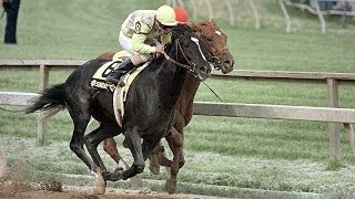 1989 Preakness Stakes - Sunday Silence : Full ABC Broadcast