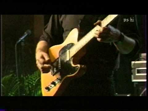 Mike Stern Live at Soul Cafe