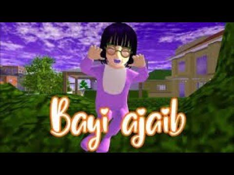 Jir Bayi Ajaib, umur 2 Bulan sudah bisa bicara