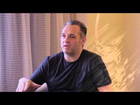 Interview: Genndy Tartakovsky - Director - Dexters Laboratory, Samurai Jack & Hotel Transylvania