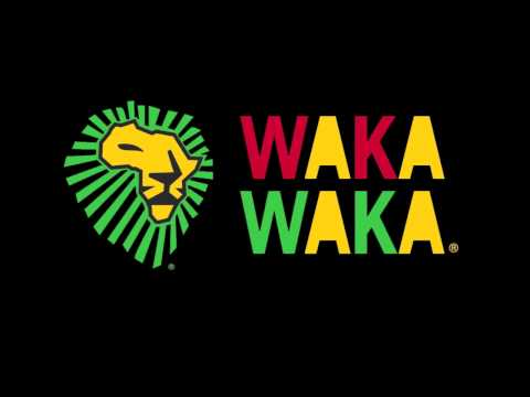 Waka Waka Sharam Arena Mix  Shakira ft Freshlyground