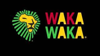 Waka Waka (Sharam Arena Mix) - Shakira ft Freshlyground