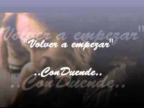 Volver a empezar | Antonio Carmona 2011 mp3