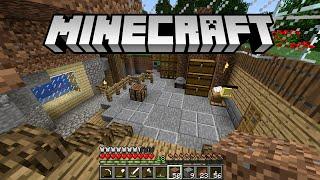 Minecraft Longplay