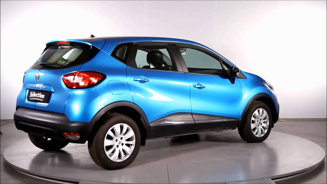 renault captur 1 5 dci zen live usate a roma occasione youtube. Black Bedroom Furniture Sets. Home Design Ideas