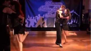 Ritmo Nuevo DC Bajofondo - Infiltrado 3nd Athens Salsa Spring Festival 2012