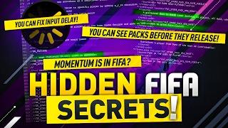 NEW FIFA SECRETS!