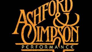 Watch Ashford  Simpson It Shows In The Eyes video
