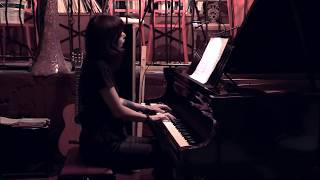 The Cranberries - When you are gone - on grand piano