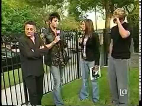 La Ley Interview
