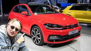 Here's Why the Volkswagen GTI is the Best Selling Hot Hatch thumbnail