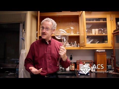 Inside the Mind of an Alchemist - Featuring Larry Principe - Bytesize Science
