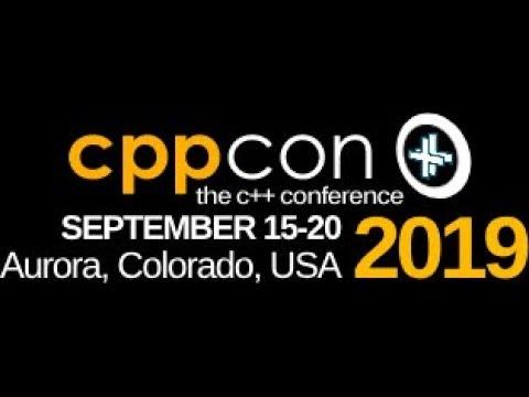 CppCon | The C++ Conference