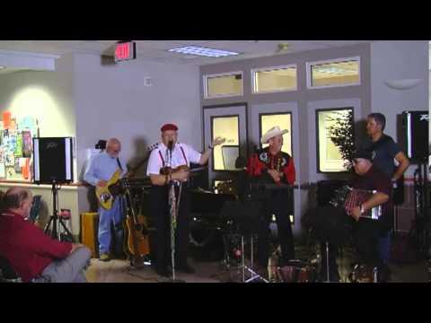 The Jambalaya Cajun Band Concert Part 4