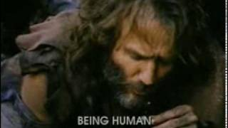 Being Human Trailer