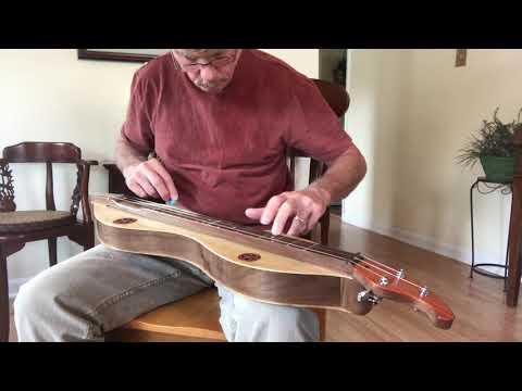 Sound test Dulcimer #73