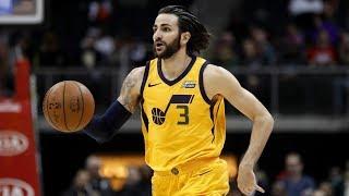 NBA BEST NO LOOK PASSES of 2017-2018 Part 2