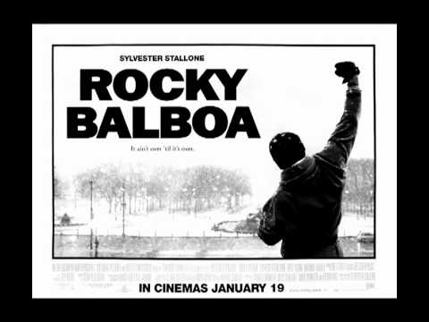 Gonna Fly Now [HQ] - Rocky Soundtrack