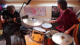 Gambar cover Raymond Drum Duo 1