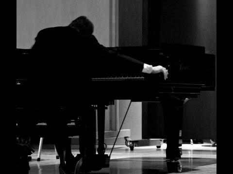 Hurt - Nine Inch Nails Piano Tribute